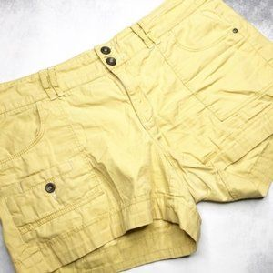 Anthropologie Pilcro and the Letterpress 32 Shorts